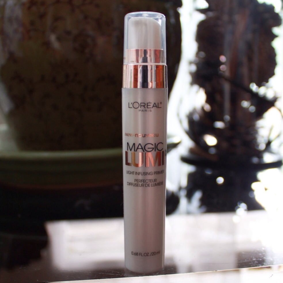 L'Oréal Magic Lumi Light Infusing Primer