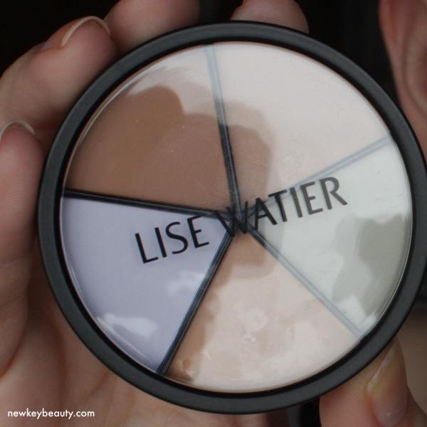 Lise Watier Portfolio Professional Corrector