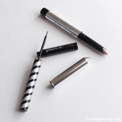 elizabeth mott you're so fine liner marc jacobs twinklepop