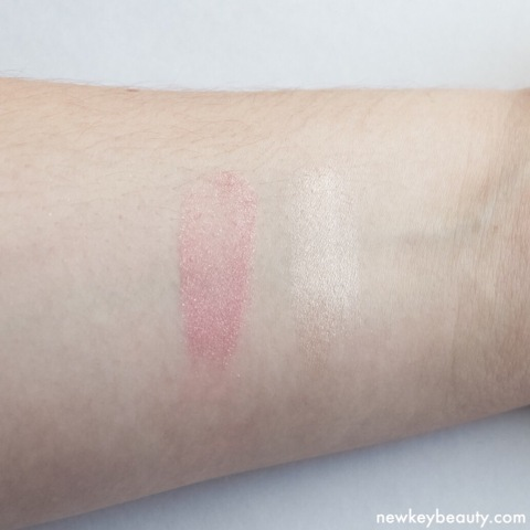 dolce pink mary-lou manizer swatch