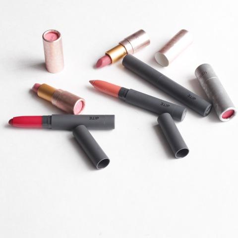 holiday lip stick sets