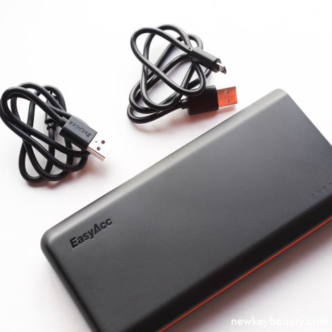 easy acc power bank