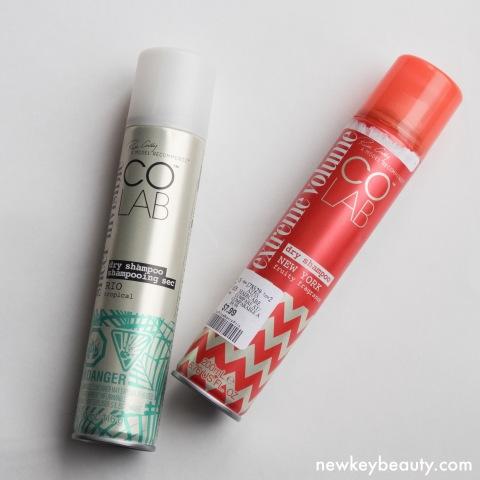 colab dry shampoo rio new york