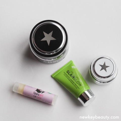 glamglow lippy girl lip love lip conditioning stick